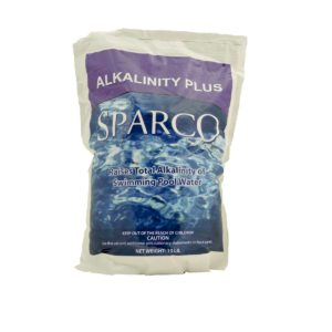 bag of alkalinity plus