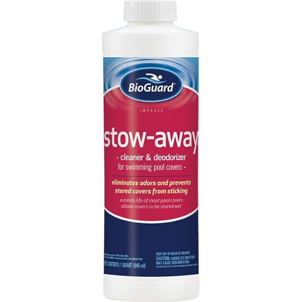 BioGuard Stow-Away item picture