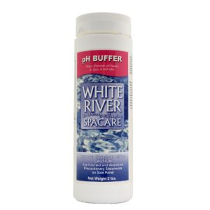 pH buffer alkalinity increase powder