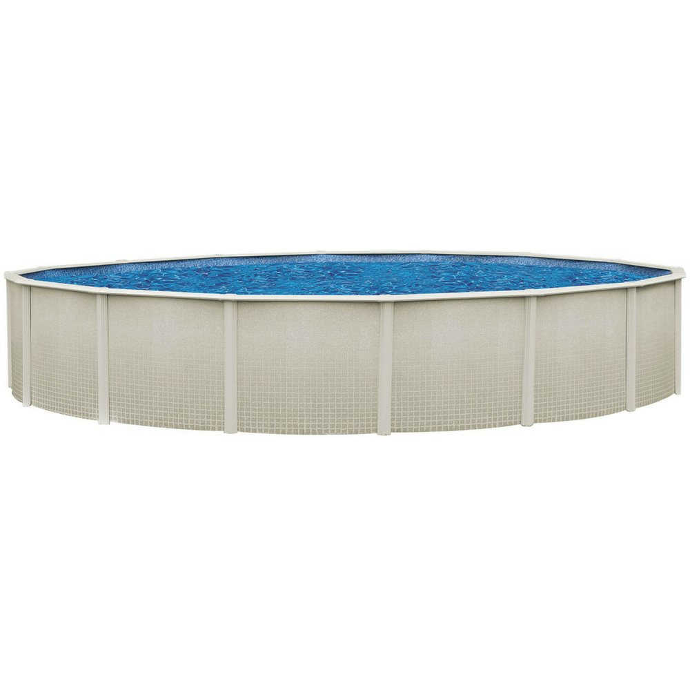 str520 steel wall pool
