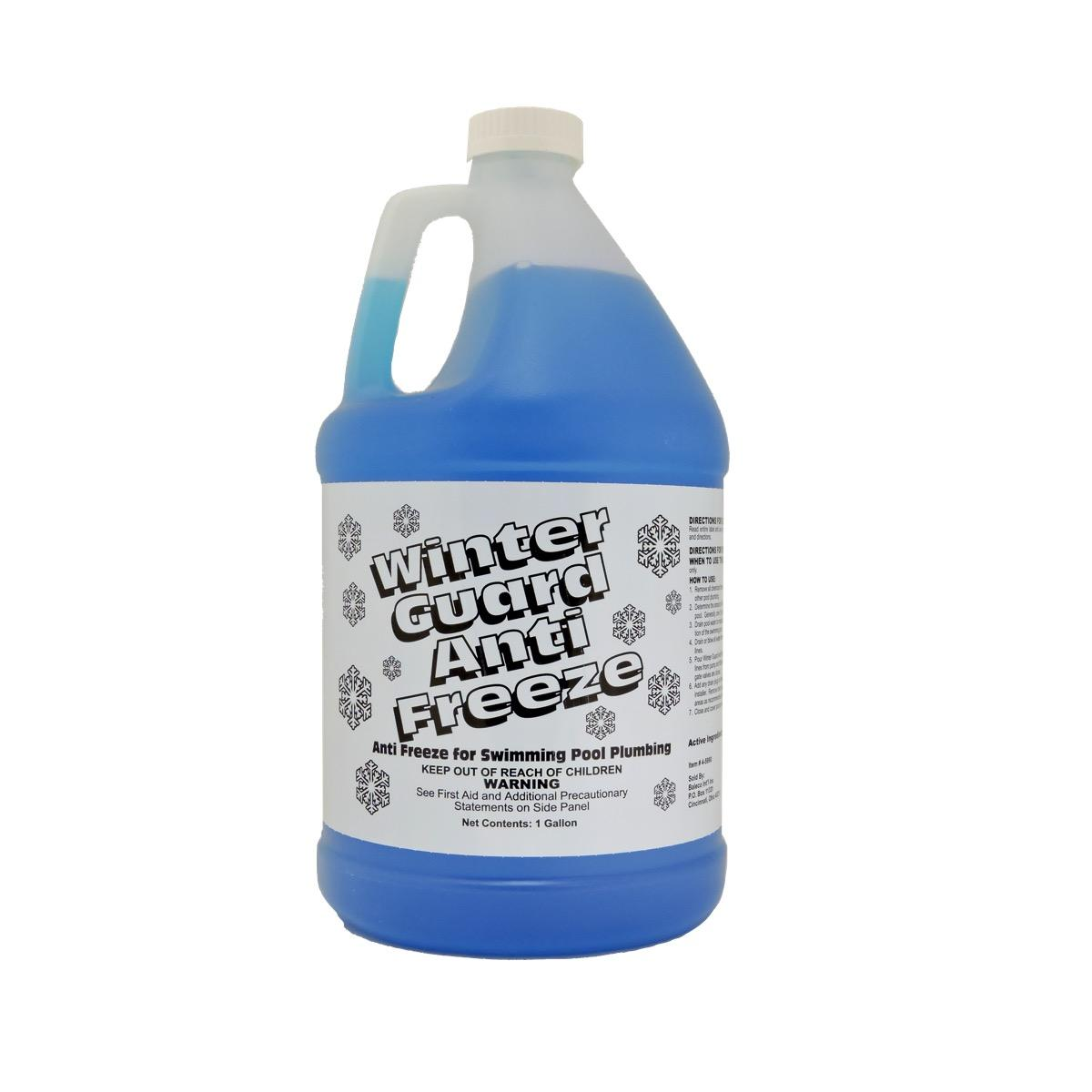 Winter Guard AntiFreeze